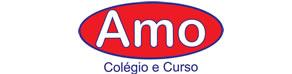 AMO COLÉGIO E CURSO